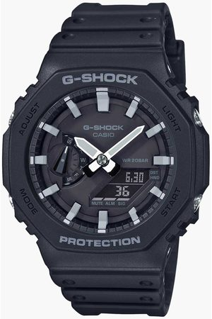 Casio G-Shock Men Analog and Digital Watch - GA-2100-1ADR (G986)