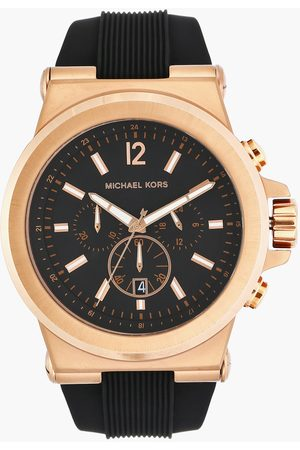 Michael Kors Men Chronograph Watch- MK8184I