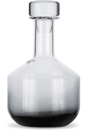 Tom Dixon Tank Tops - Tank whiskey decanter