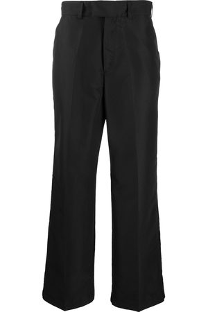 OUR LEGACY Straight-leg trousers