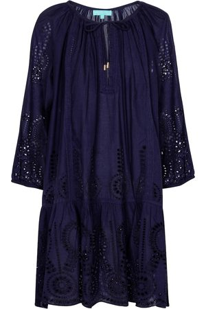 Melissa Odabash Ashley cotton kaftan