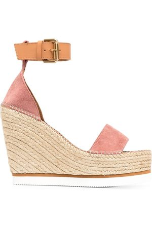 See by Chloé Wedge-heel