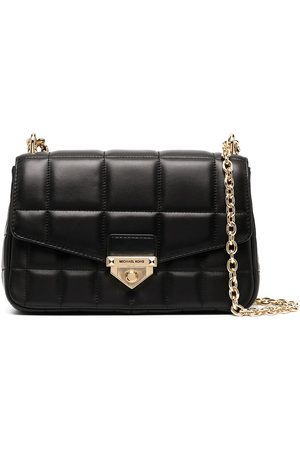 Michael Kors Large Soho quilted shoulder bag