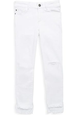 DL1961 Girls Slim Trousers - Girl's Chloe Ankle Pants