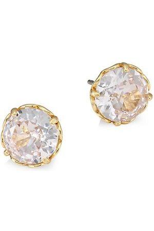Kate Spade Earrings - Round Faceted Mini Stud Earrings