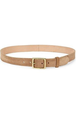 RAG&BONE Leather Boyfriend Belt