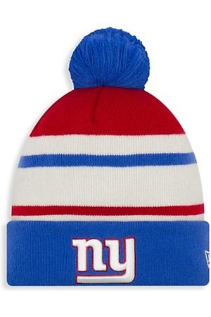 New Era Men Gloves - EK Cashmere New York Giants Beanie