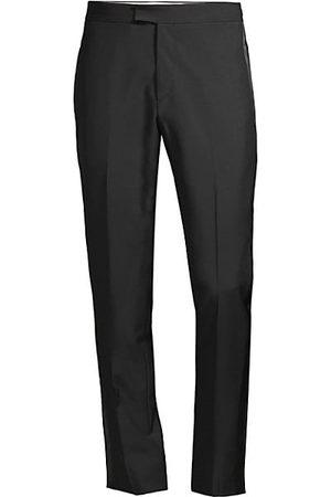 Paul Smith Men Formal Trousers - Wool Evening Pants