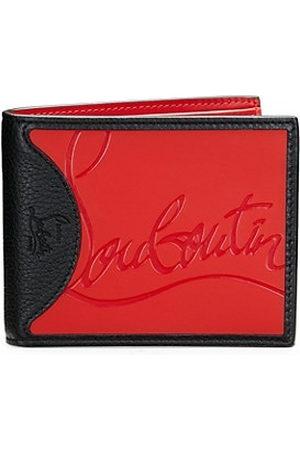 Christian Louboutin Men Wallets - Coolcard Leather Wallet