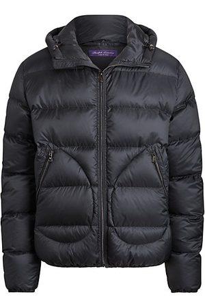 Ralph Lauren Men Parkas - Mackay Puffer Jacket