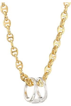 Hoorsenbuhs Men Necklaces - Phantom Sterling Charm