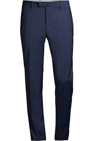 corneliani Dyamic Wool Trousers