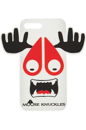 Moose Knuckles Munster iPhone X Case
