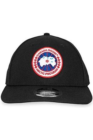 Canada Goose Men Caps - Classic Disc Logo Baseball Cap