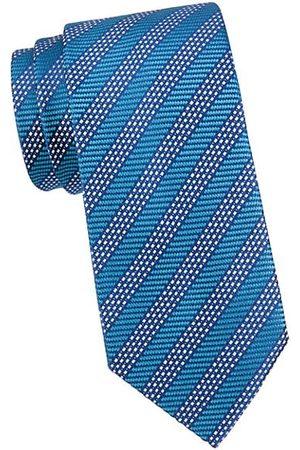 Charvet Stripe Silk Tie