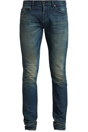 JOHN ELLIOTT The Cast 2 Nimbus Skinny Fit Jeans