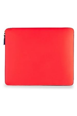 Comme des Garçons Men Tablet Cases - Super Fluo Leather iPad Cover