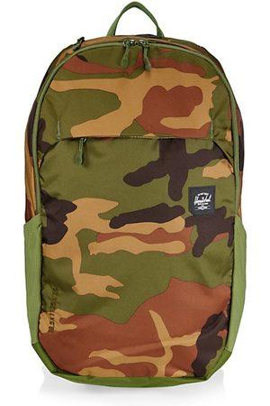 Herschel Mammoth Large Camo Backpack