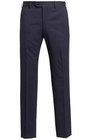 Armani Wool Trousers