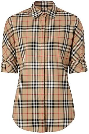 Burberry Archive Check Shirt
