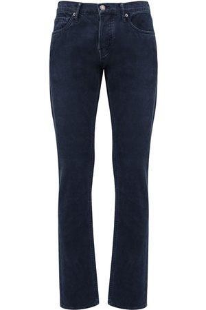 Tom Ford Men Slim - Corduroy Slim Fit Denim Jeans