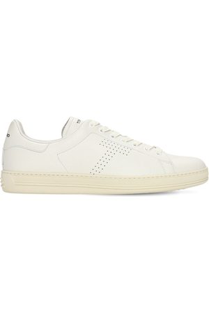 Tom Ford 10mm Cambridge Low Top Sneakers