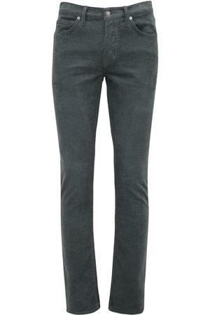 Tom Ford Corduroy Slim Fit Denim Jeans