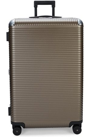 Fpm – Fabbrica Pelletterie Milano Bank Light Check-In Spinner Suitcase