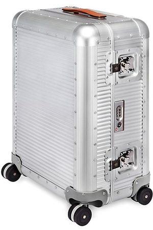 Fpm – Fabbrica Pelletterie Milano Men Luggage - Bank S Cabin Spinner 55 Suitcase