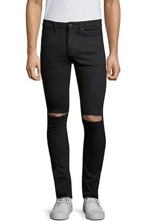 KSUBI Men Skinny - Van Winkle Slice Skinny Jeans