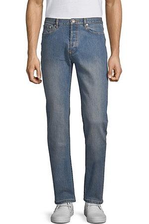 A.P.C. Men Straight - Petit New Standard Jeans