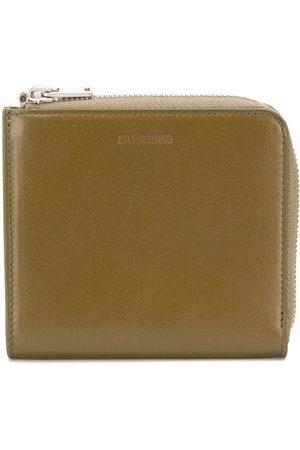 Jil Sander Square-shape wallet