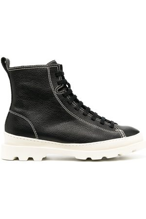 Camper Women Lace-up Boots - Brutus lace-up boots