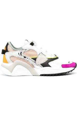 Philippe model Eze Mondial Pop low-top sneakers