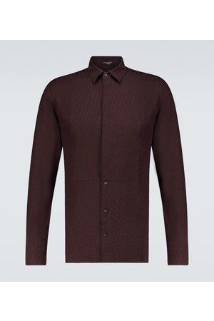 Dolce & Gabbana Exclusive to Mytheresa – silk shirt