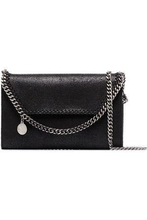 Stella McCartney Women Shoulder Bags - Small Falabella crossbody bag