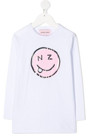 Natasha Zinko NZ Smile T-shirt
