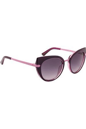 Guess Unisex Kids Cateye Sunglasses GU9186 48 81Z