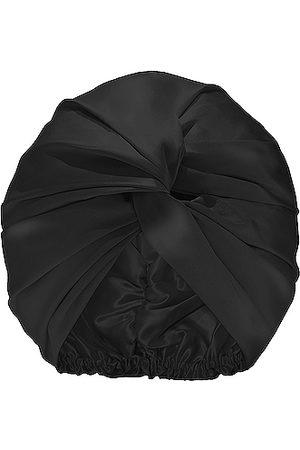 Slip Pure Silk Turban in