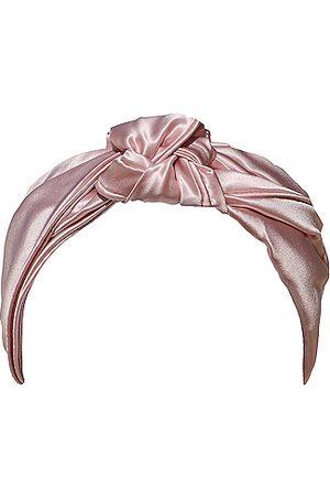 Slip Pure Silk the Knot Headband in