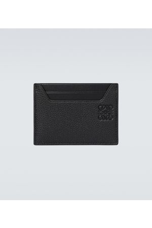 Loewe Classic leather cardholder