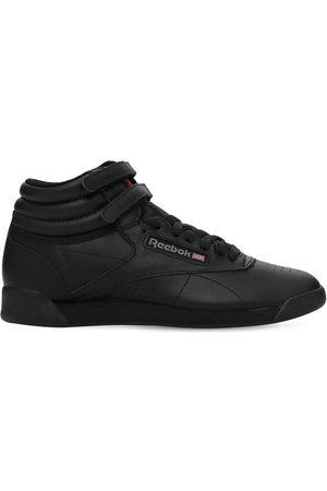 Reebok Free Style Hi Sneakers