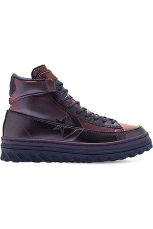 Converse Pro Leather Hacked Sneakers