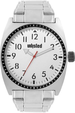 UNLISTED A KENNETH COLE PRODUCTION Men White Analogue Watch UL50484001