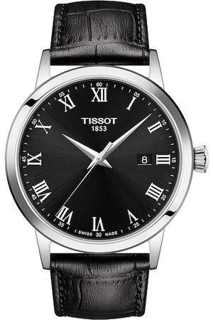 Tissot Women Black Analogue Watch T1294101605300