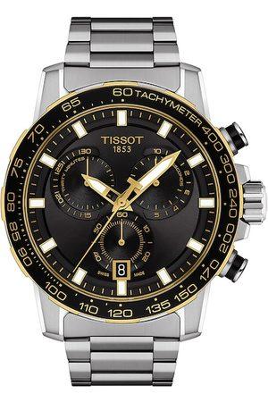 Tissot Men Black Analogue Watch T1256172105100