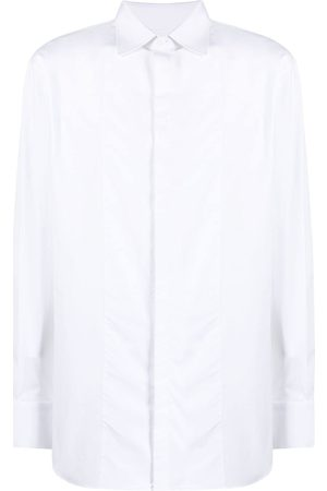 Dsquared2 Button-up long-sleeve shirt