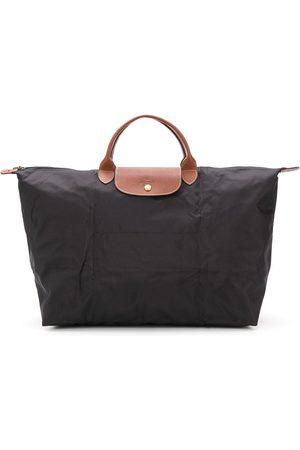 Longchamp Large Le Pliage travel bag