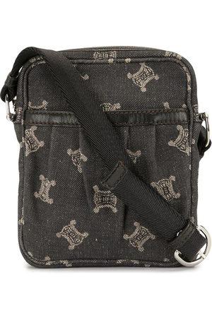 Céline Pre-owned Macadam crossbody bag