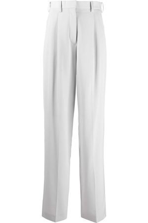 Stella McCartney Tailored high-waisted trousers